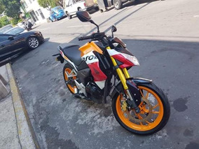 Honda 190 Repsol