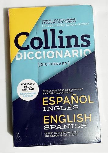 Collins Diccionario Inglés Español