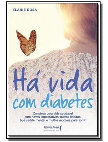 Há Vidas Com Diabetes