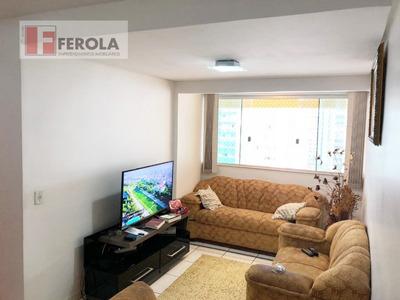 Apartamento - Fla132 - 33951068