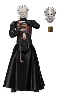 Pinhead Hellraiser Ultimate Neca