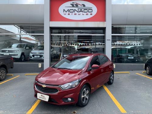 Chevrolet Onix Hatch 1.4 4p Flex Ltz - 2017
