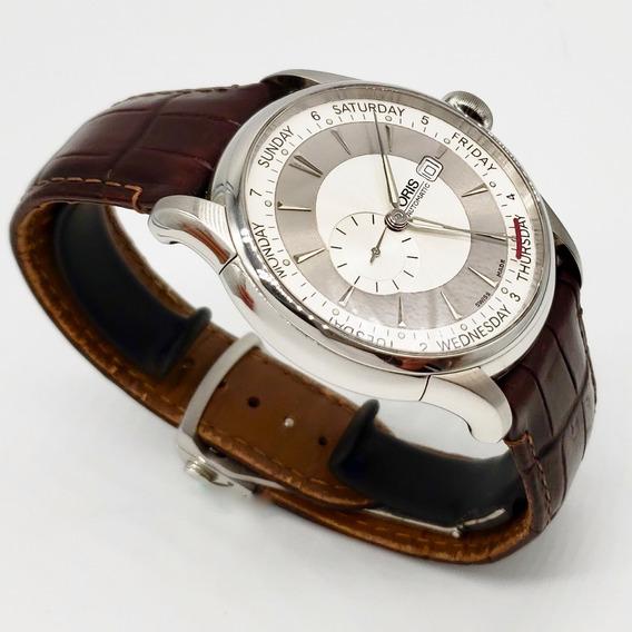 Reloj Oris Artelier Original Como Nuevo