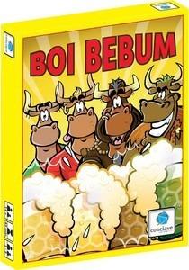 Boi Bebum/card Game/pt-br/novo