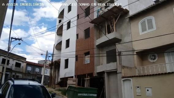 Apartamento Para Venda Em Volta Redonda, Jardim Amália Ii, 2 Dormitórios, 1 Suíte - Ap073_1-594309