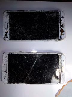 2 Celulares Samsung J5 Prime