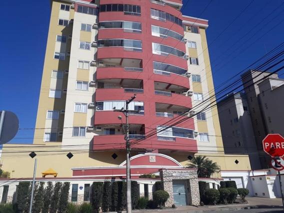 Cobertura Com 3 Dormitórios À Venda, 240 M² Por R$ 650.000,00 - Velha - Blumenau/sc - Co0031