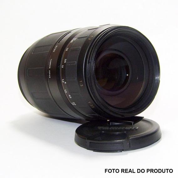 Lente Objetiva Tamron Af 70-300mm F/4-5.6 Ld - 100% Ok