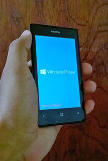 Nokia Lumia 520 Semi Novo (defeito No Modo Avião)