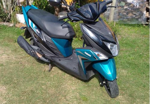 Yamaha Ray Z 115