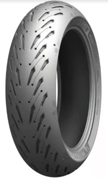 Pneu 190/55-17 Michelin Bmw/ S1000rr/zx10/cbr1000/r1 Road5