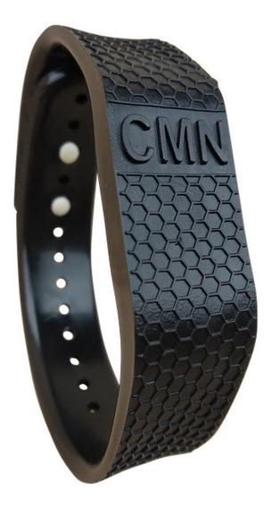 Pulseira Magnética Cmn Fir® Bracelete Para Dores Original !!