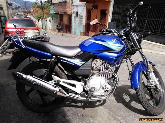 Yamaha Ybr 125 / Ed 051 Cc - 125 Cc