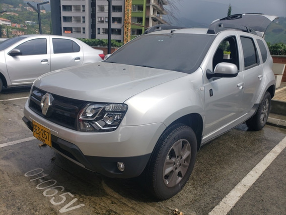 Renault Duster Intens 4x4 2.0