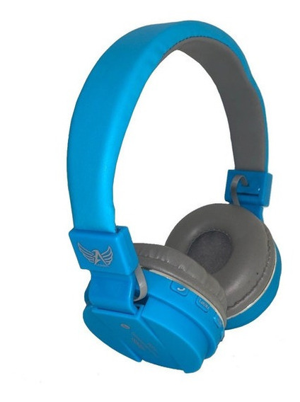 Fone De Ouvido Headphone Bluetooth Mp3 Fm Micro Sd Sem Fio