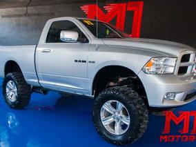 Dodge Ram 2500 Slt Sport 2011 Plata $ 324,000