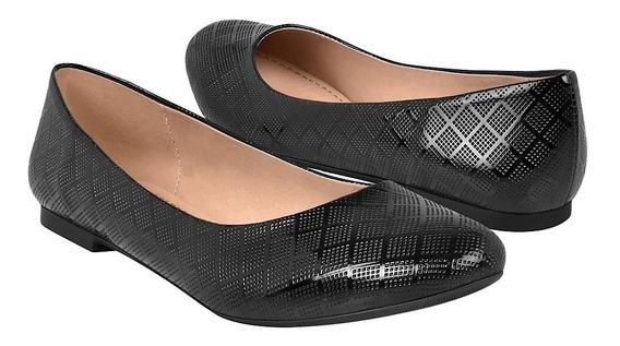 Zapatos Casuales Para Dama Stylo 100 Negro