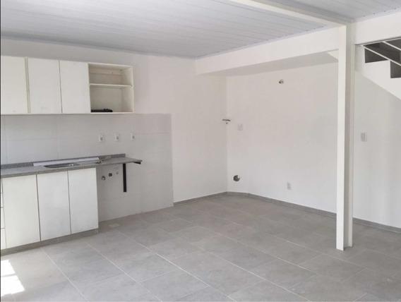 Casa En Alquiler Duplex 2 Dormitorios