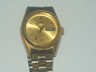 Reloj Para Dama Seiko Original Automatico