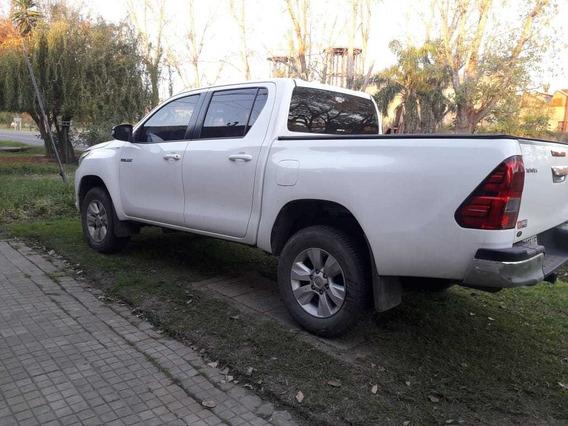 Toyota Hilux 1.5 4x2