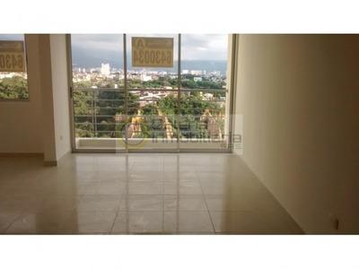 Apartamento En Arriendo Campohermoso 704-4557