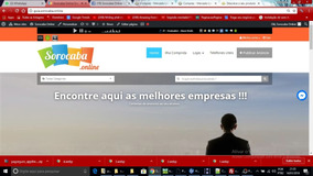 Site De Classificados Cassipress Com + De 1mil Categorias