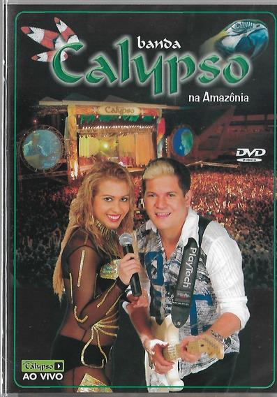 DA AMAZONIA CD BANDA COMPLETO BAIXAR CALYPSO NA