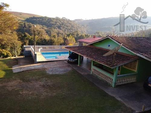 Cod-5072-chácara Em Piedade - 5072