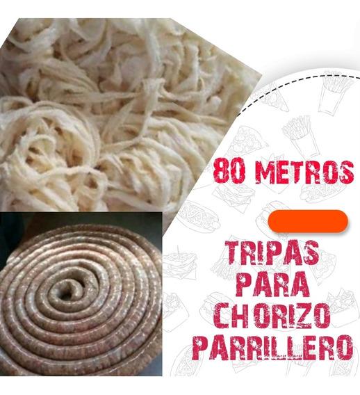 Tripas Para Elaborar Chorizo Parrillero