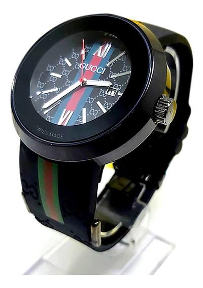 Relógio Gucci- Preto - Com Nota Fiscal