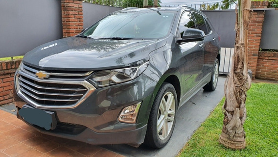Chevrolet Equinox 1.5t Premier 4wd At 2019
