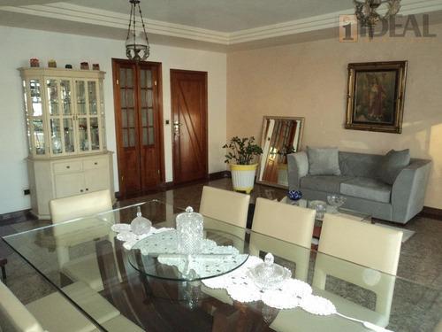 Cobertura À Venda, 301 M² Por R$ 1.950.000,00 - Gonzaga - Santos/sp - Co0025