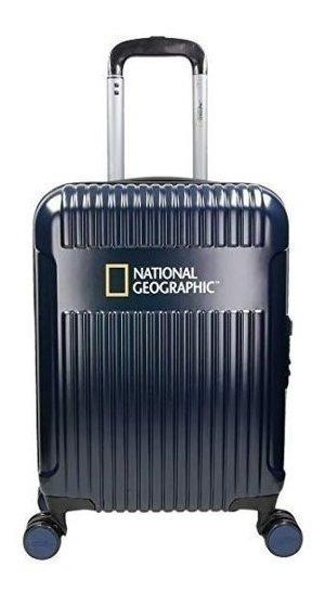Valija National Geographic Transit Grande (marino)