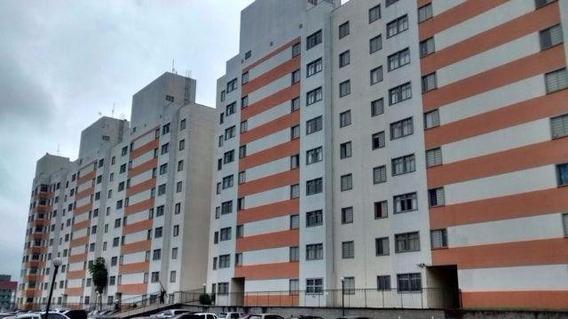 Apartamento Na Aricanduva - 2 Dorm. 1 Vaga - Pateo Dali