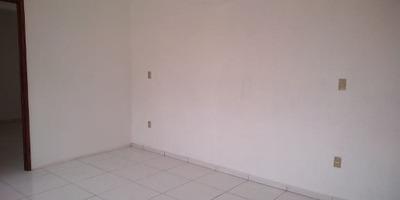 Departamento En Renta Benito Juárez, Tultitlan