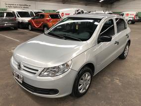 Volkswagen Gol Trend Financiado $20.000 Y Cuotas Xango Autos