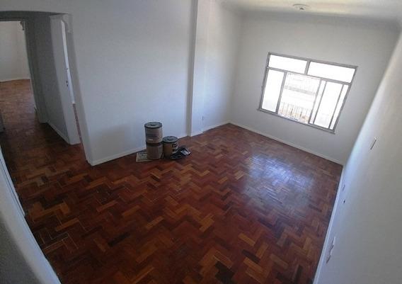 Apartamento Em Higienopolis, Rio De Janeiro/rj De 76m² 2 Quartos À Venda Por R$ 168.000,00 - Ap273277