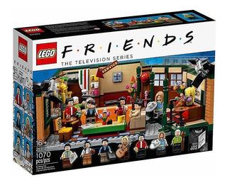 Lego Ideas 21319 Friends Central Perk Tv Show Nuevo!!! Msi