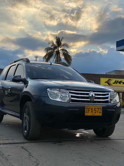 Renault Duster Expression Duster