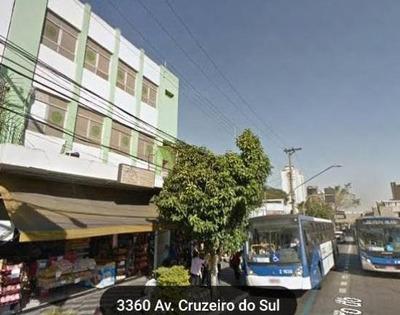 Predio Comercial Locado Com Renda A 50mts Do Metro Santana - Pr0133