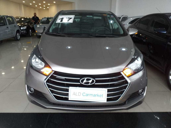 Hyundai Hb20s 1.6 Comfort Style Flex Automatico