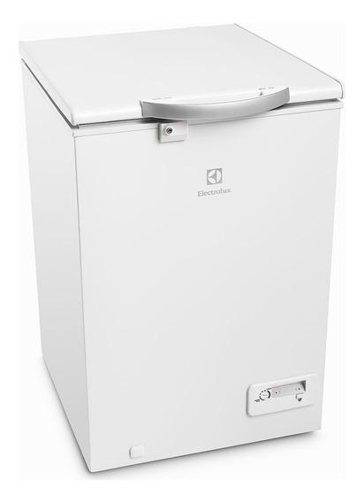 Freezer Horizontal Electrolux 149 Litros 1 Tampa H162