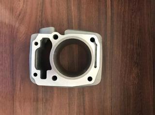 Cilindro Titan 150 Competição Preparado Para Pistão 66mm