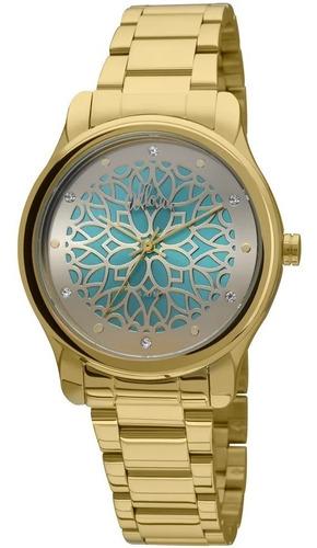 Relógio Allora Feminino Al2035fci/4v