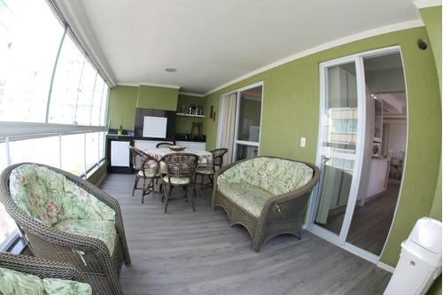 Apartamento Em Meia Praia  -  Itapema - 1925