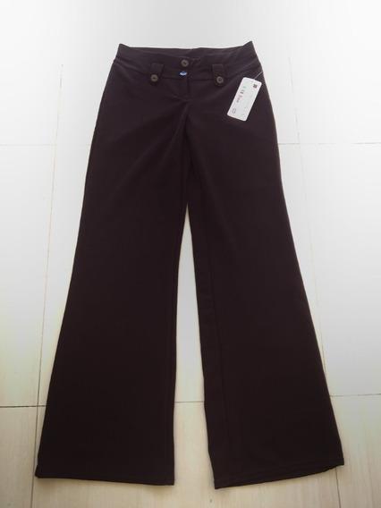 Pantalón De Vestir Dama, Talla S, Marca Componix, Nuevo (12$