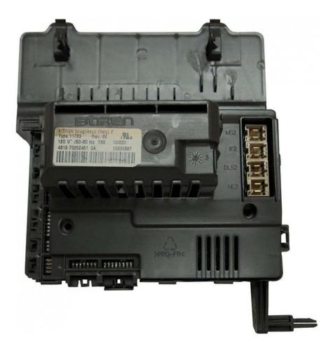 Imagen 1 de 1 de Microcomputador Lav. Whirlpoool Usa Duet Wp8183259