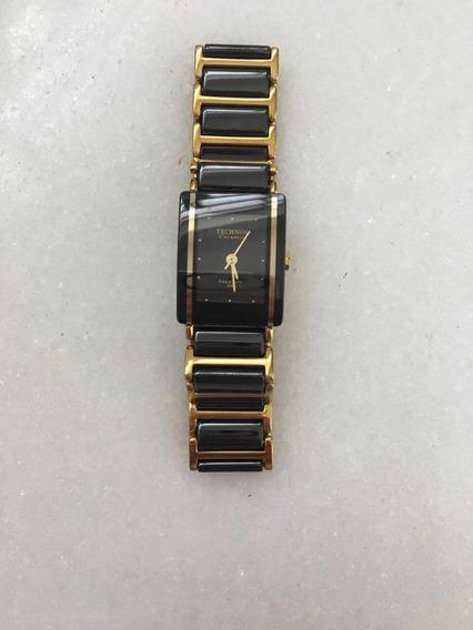 Sale! Relógio Technos Ceramic Original Caixinha Garantia