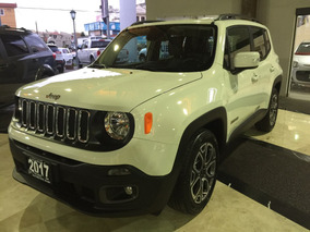 Jeep Otros Modelos Renegade Lattitude 2018