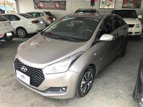 Hyundai Hb20s 1.6 Ocean Flex Automático